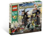LEGO Kingdoms Szökés a sárkány börtönéből 7187