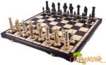 Sunrise sakk készletek Sakk készlet (65x65cm) - Sunrise CH104 Royal de Lux (SU)