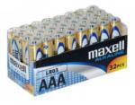 Maxell AAA LR3 (32) 790260.04