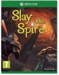 Humble Bundle Slay the Spire (Xbox One) Játékprogram