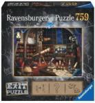 Ravensburger Exit puzzle - A csillagvizsgáló 759 db-os (19950)