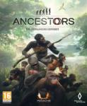 Private Division Ancestors The Humankind Odyssey (PC) Játékprogram