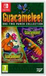 Leadman Games Guacamelee! One-Two Punch Collection (Switch) Játékprogram