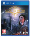 Wired Productions Close to the Sun (PS4) Játékprogram