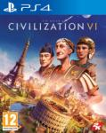 2K Games Sid Meier's Civilization VI (PS4) Software - jocuri