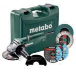 Metabo W 850-125 (601233900) Polizor unghiular