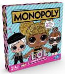 Hasbro Monopoly L.O.L. Surprise (E7572102)