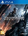 Reef Entertainment Terminator Resistance (PS4) Software - jocuri