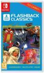 PQube Atari Flashback Classics (Switch) Játékprogram