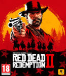 Rockstar Games Red Dead Redemption II (PC) Játékprogram
