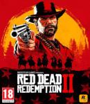 Rockstar Games Red Dead Redemption II (PC) Jocuri PC
