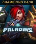 Hi-Rez Studios Paladins Champions Pack DLC (PC) Játékprogram