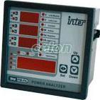 Tracon Electric Analizator de reţea - 96x96mm DTT-4 - Tracon (DTT-4)