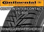 Continental ContiWinterContact TS800 175/55 R15 77T Автомобилни гуми