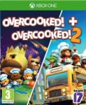 Team17 Overcooked! + Overcooked! 2 (Xbox One) Játékprogram