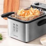 Cecotec CleanFry Infinity 3000