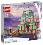 LEGO Disney Princess - Arendelle faluja (41167)