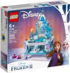 LEGO Disney - Elza ékszerdoboza (41168)