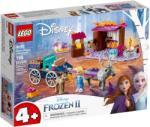 LEGO Disney - Elza kocsis kalandja (41166)