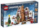 LEGO Creator Expert - Mézeskalács házikó (10267)