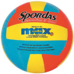 Spordas Max SuperSoft Touch röplabda