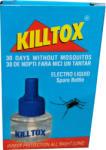 Kiltox Killtox теченост против комари за машинка 30мл