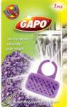 Gapo ароматизатор против молци в гардероби, Лавандула 1 брой в опаковка