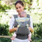 Infantino Cuddle Up Marsupiu bebelusi