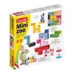 Quercetti MiniZoo 17 buc (PG3-4060)