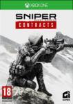 City Interactive Sniper Ghost Warrior Contracts (Xbox One) Játékprogram