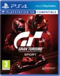 Sony Gran Turismo Sport Spec II VR (PS4) Software - jocuri