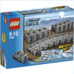 LEGO City - Sine Flexibile (7499) LEGO