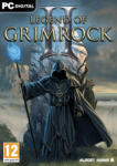 Almost Human Games Legend of Grimrock II (PC) Játékprogram