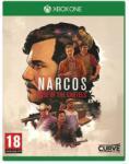 Curve Digital Narcos Rise of the Cartels (Xbox One) Játékprogram