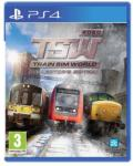 Dovetail Games TSW Train Sim World 2020 [Collector's Edition] (PS4) Játékprogram