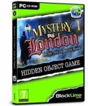 Focus Multimedia Mystery In London On the Trail of Jack The Ripper (PC) Software - jocuri