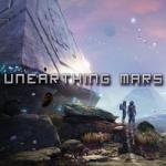 Winking Entertainment Unearthing Mars VR (PC) Játékprogram