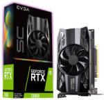 EVGA GeForce RTX 2060 SC GAMING 6GB OC GDDR6 192bit (06G-P4-2062-KR) Placa video