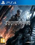 Reef Entertainment Terminator Resistance (PS4) Játékprogram