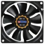 Titan TFD-8015M12Z 80x80x15mm