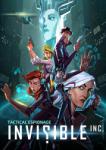 Klei Entertainment Invisible Inc. (PC) Játékprogram