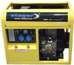 Stager DW 190 AE Generator