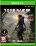 Square Enix Shadow of the Tomb Raider [Definitive Edition] (Xbox One) Játékprogram