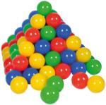 Knorrtoys Set 250 bile colorate Multicolor (56783) - kidostore