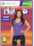 Black Bean Get Fit with Mel B (Xbox 360) Játékprogram