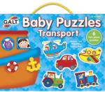 Galt Vehicule Transport (1003037) Puzzle