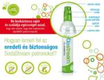 SodaStream CO2 Patron