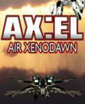 Kiss AX:EL Air XenoDawn (PC) Játékprogram