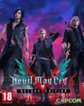 Capcom Devil May Cry 5 [Deluxe Edition] (PC) Jocuri PC