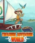 Chucklefish Treasure Adventure World (PC) Software - jocuri
